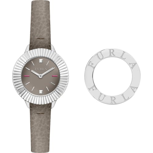 FURLA watch CLUB - R4251109536