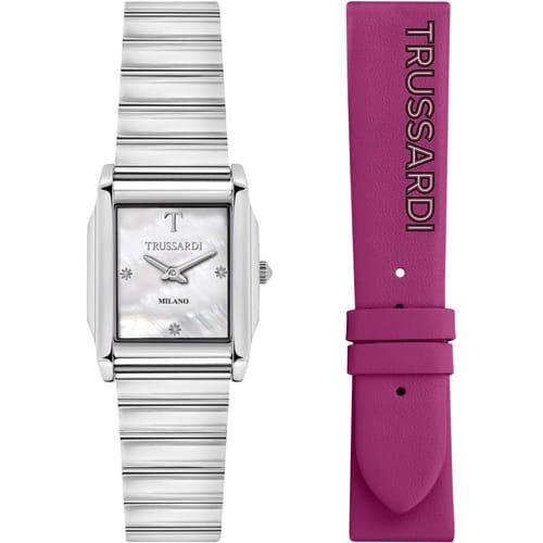 TRUSSARDI watch T-GEOMETRIC - R2453134505