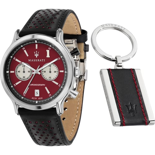Orologio MASERATI LEGEND - R8871638002