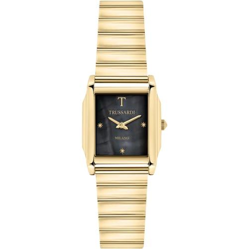 TRUSSARDI watch T-GEOMETRIC - R2453134503