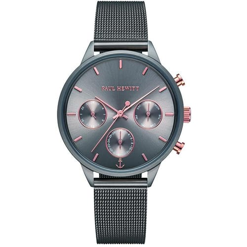 PAUL HEWITT watch EVERPULSE - PH-E-GRM-GRM-52S
