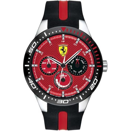 FERRARI watch REDREV T - 0830588
