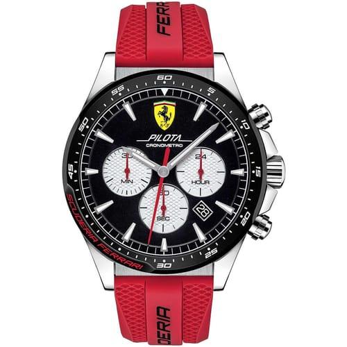 FERRARI watch PILOTA - 0830596