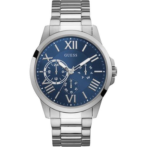 GUESS watch ORBIT - W1184G4