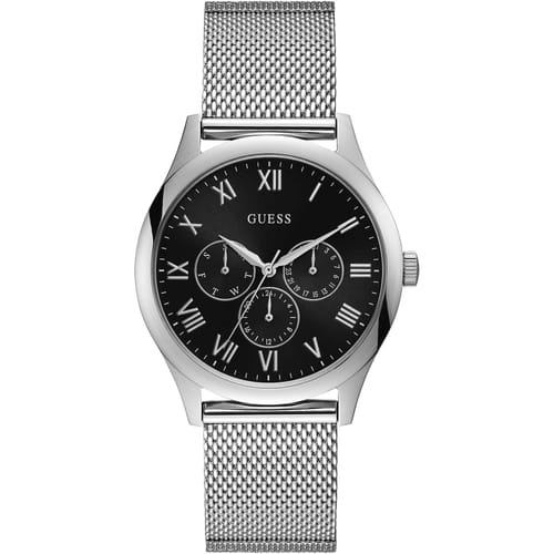 GUESS watch WATSON - W1129G1