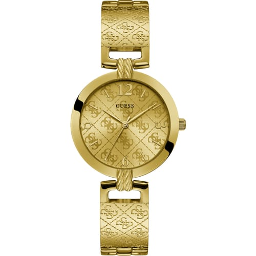 GUESS watch G LUXE - W1228L2