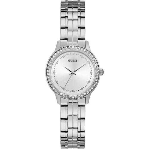 GUESS watch CHELSEA - W1209L1