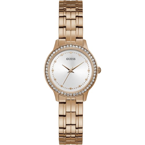 GUESS watch CHELSEA - W1209L3