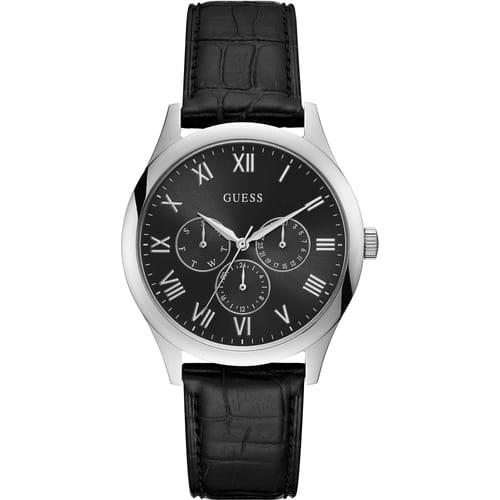 GUESS watch WATSON - W1130G1