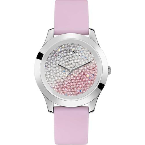 GUESS watch CRUSH - W1223L1