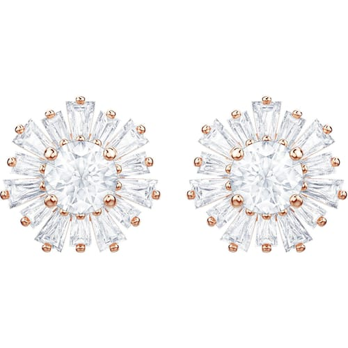EARRINGS SWAROVSKI SUNSHINE - 5459597