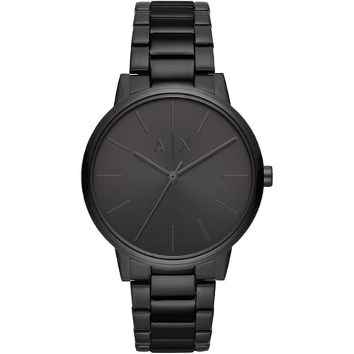 ARMANI EXCHANGE watch CAYDE - AX2701