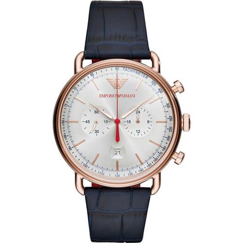 EMPORIO ARMANI watch WATCHES EA23 - AR11199