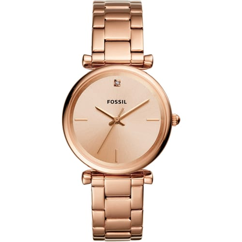 FOSSIL watch CARLIE - ES4441