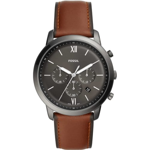 FOSSIL watch NEUTRA CHRONO - FS5512