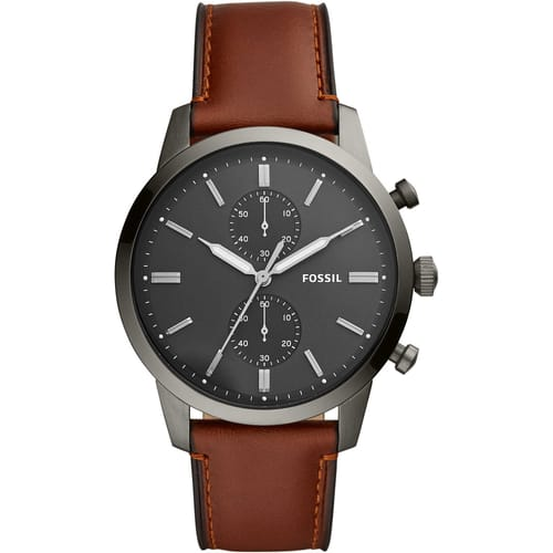 FOSSIL watch TOWNSMAN - FS5522