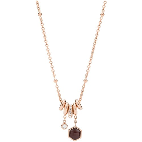 NECKLACE FOSSIL CLASSICS - JF03063791