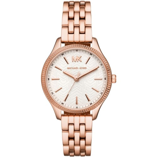 MICHAEL KORS watch LEXINGTON - MK6641