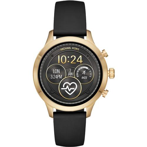 watch SMARTWATCH MICHAEL KORS RUNWAY - MKT5053