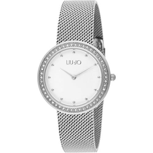 Orologio LIU-JO LUXURY ROUND - TLJ1193A