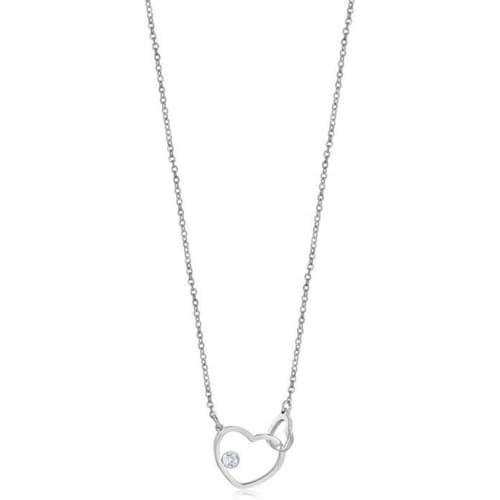 NECKLACE LUCA BARRA LOVE - CK1323