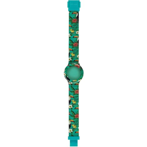 WATCHBAND HIP HOP JUNGLE FEVER - HBU0784