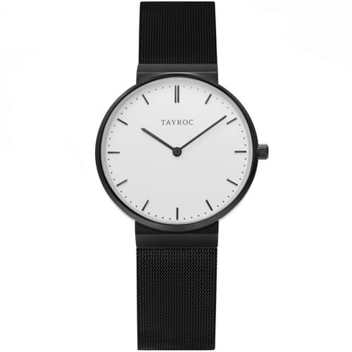 TAYROC watch SIGNATURE - TY189