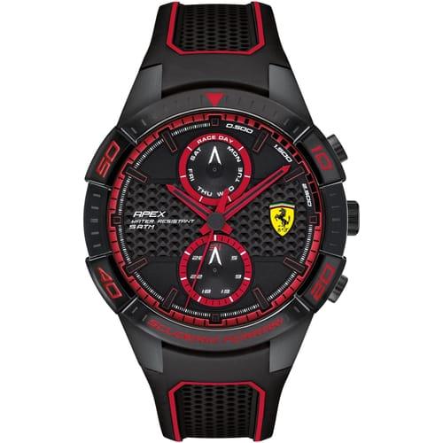 FERRARI watch APEX - 0830634