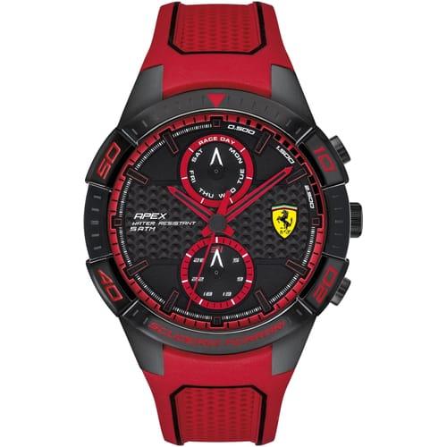FERRARI watch APEX - 0830639