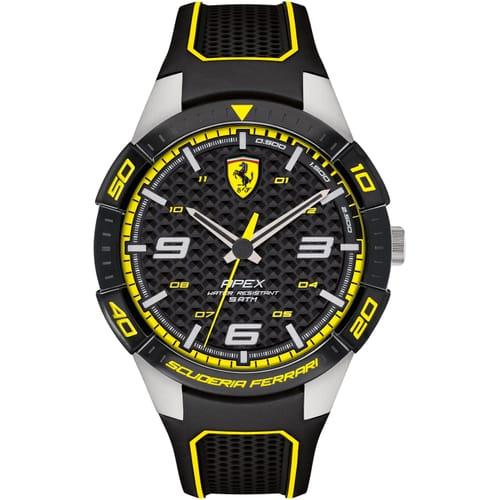 FERRARI watch APEX - 0830631