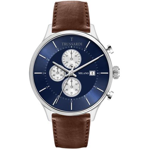 TRUSSARDI watch T-COMPLICITY - R2471630003