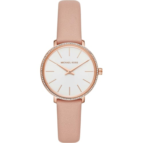 MICHAEL KORS watch MINI PYPER - MK2803