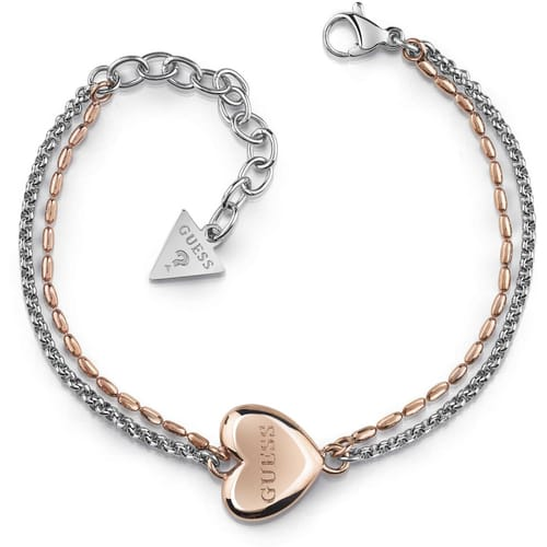 ARM RING GUESS UNCHAIN MY HEART - UBB78103-S