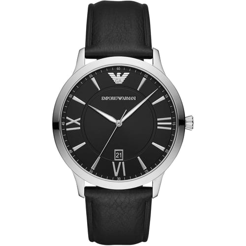EMPORIO ARMANI watch WATCHES EA24 - AR11210