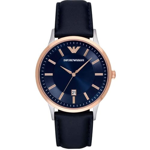 EMPORIO ARMANI watch WATCHES EA24 - AR11188