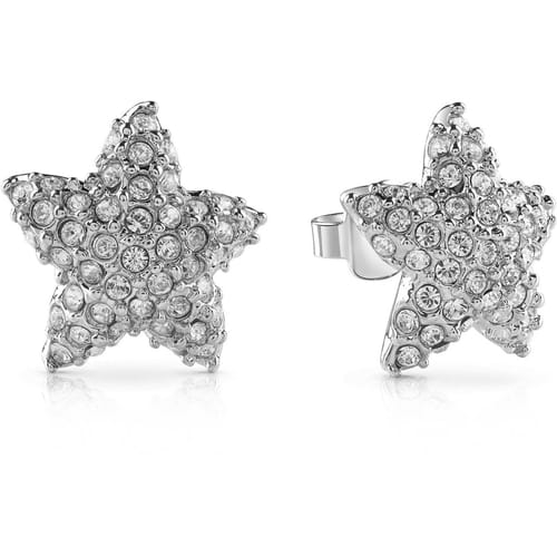 EARRINGS GUESS STARFISH - UBE78003
