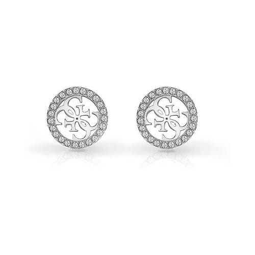 EARRINGS GUESS TROPICAL SUN - UBE78004