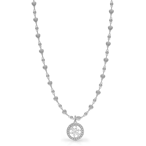 NECKLACE GUESS TROPICAL SUN - UBN78015