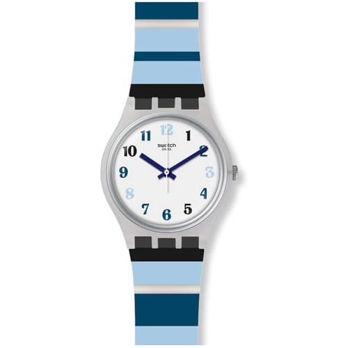 SWATCH watch LISTEN TO ME - GE275