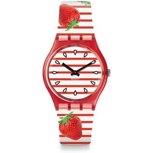 Orologio SWATCH ENERGY BOOST - GR177