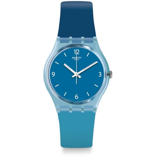 SWATCH watch ENERGY BOOST - GS161