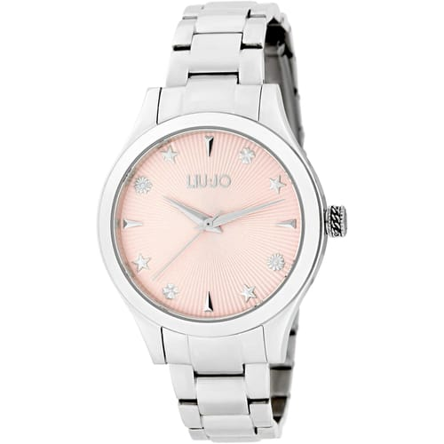 LIU-JO watch PRECIOUS SHAPES - TLJ1440