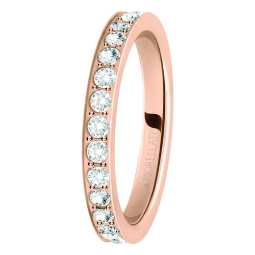 RING MORELLATO LOVE RINGS - SNA40012