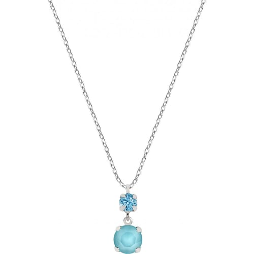 NECKLACE BLUESPIRIT DIVINA - P.25M310000600