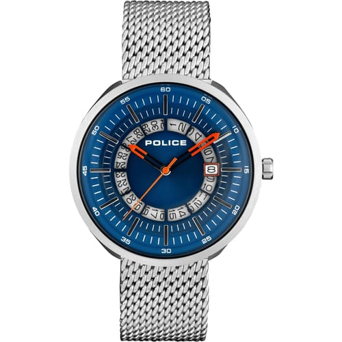 POLICE watch DALIAN - PL.15531JS/03MM