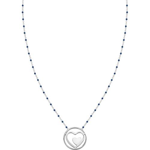 NECKLACE BLUESPIRIT AMULETI - P.31Q510000300