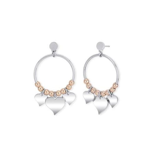 ORECCHINI 2JEWELS PREPPY - 261265