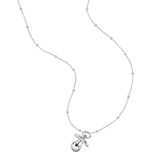 NECKLACE BLUESPIRIT DOLCICOCCOLE - P.62Q410000100