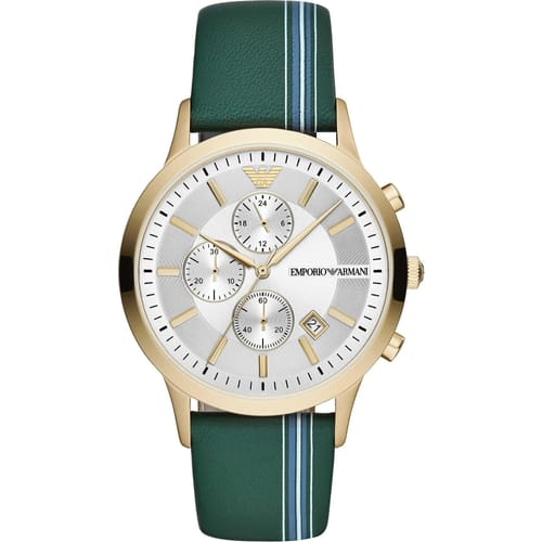 EMPORIO ARMANI watch WATCHES EA24 - AR11233