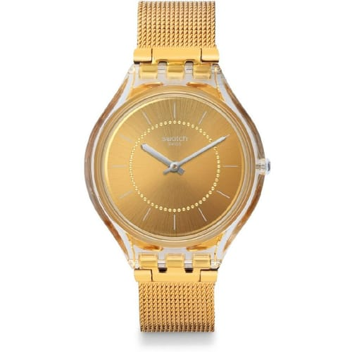 SWATCH watch CORE COLLECTION - SVOK100M